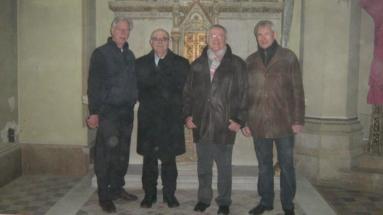 Philipp, Meštrović, Heribert, Rohn